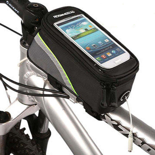 New Cycling Phone Holder