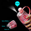 Spray Water Bottle - Cycling