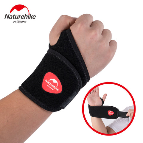 Adjustable Wrist Support For Running Fitness