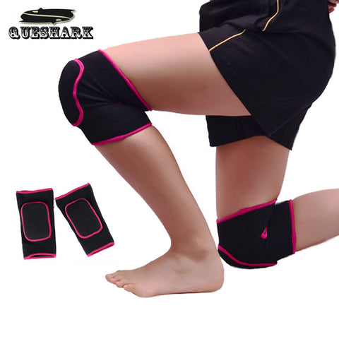 Knee Pads Support Safety