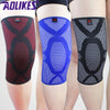 Elastic Fitness Knee Pads