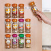Spice Wall Storage