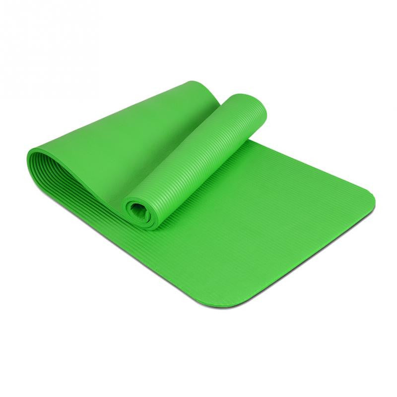 Thick exercise Yoga Mat Pad