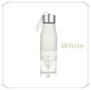 Water Bottle plastic Fruit infusion Outdoor Sports Portable