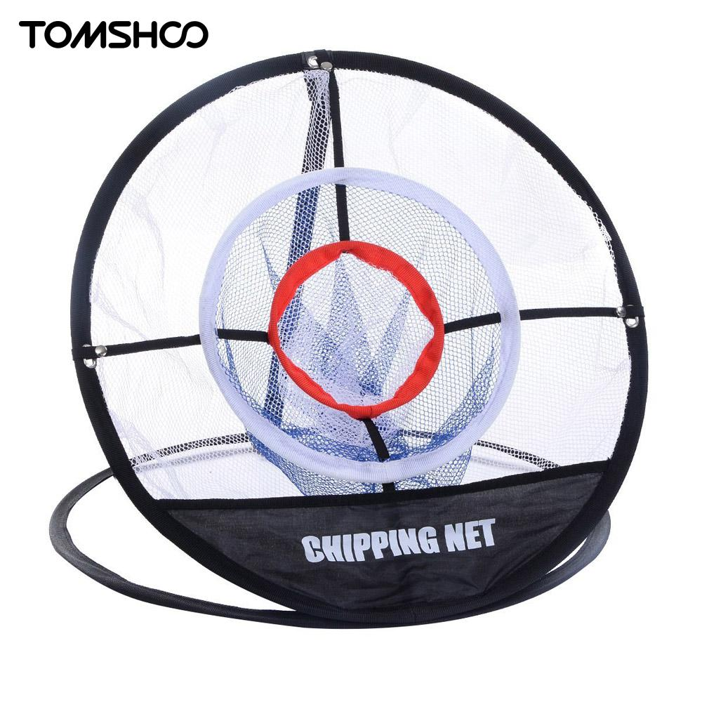 Chipping Pitching Practice Net