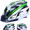 Unisex Ultralight Cycling Helmet