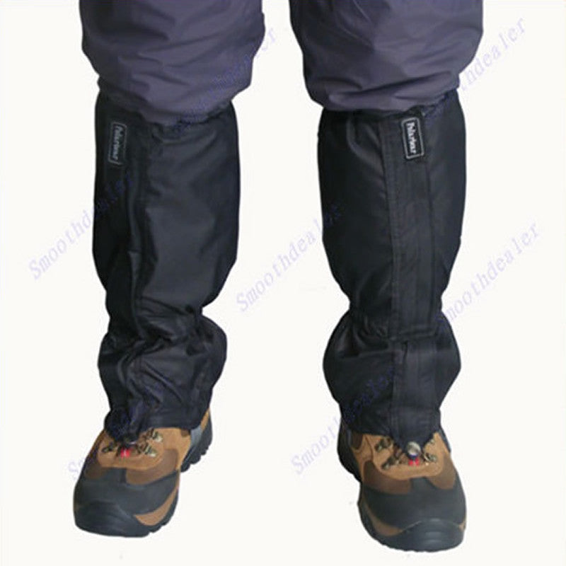 Waterproof Hiking Legging Gaiters