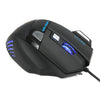 LED USB Wired Gaming Mouse