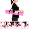 Mat Sling Strap Yoga Accessories