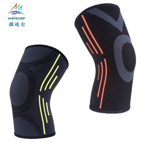 Breathable Warmth Knee Pads