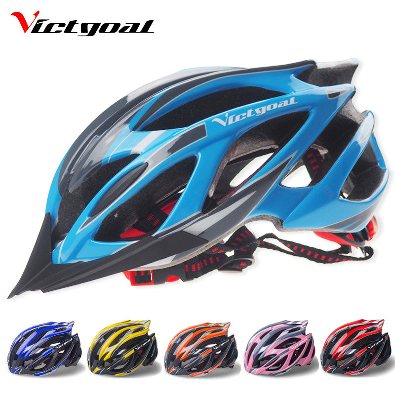 Unisex Bike Helmet Ultralight (Adjustable)