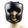 Boxing Headgear Protection