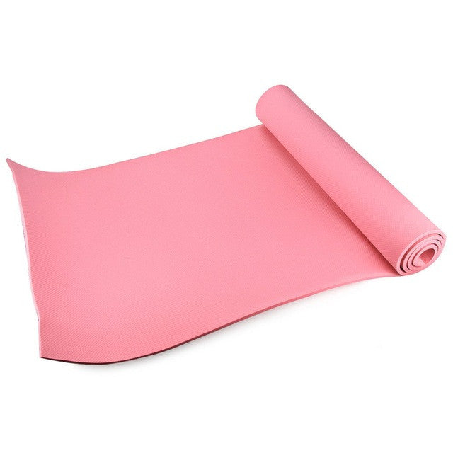 NON-SLIP THICK EXERCISE YOGA MAT