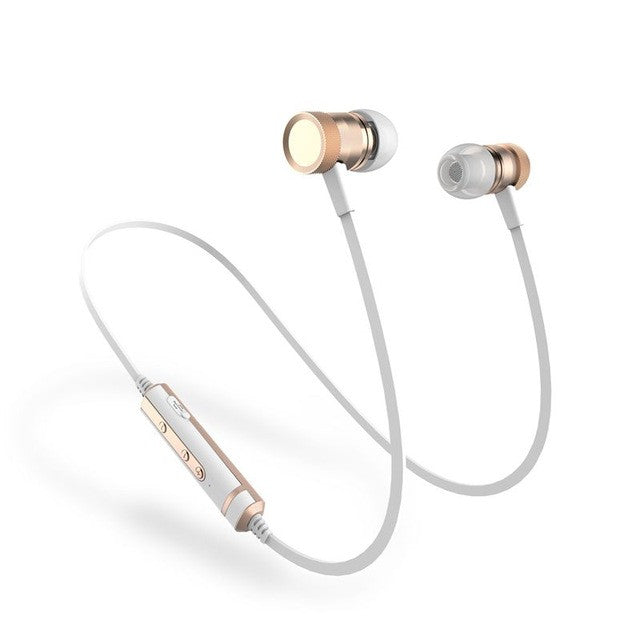 Wireless  Earphone With Microphone