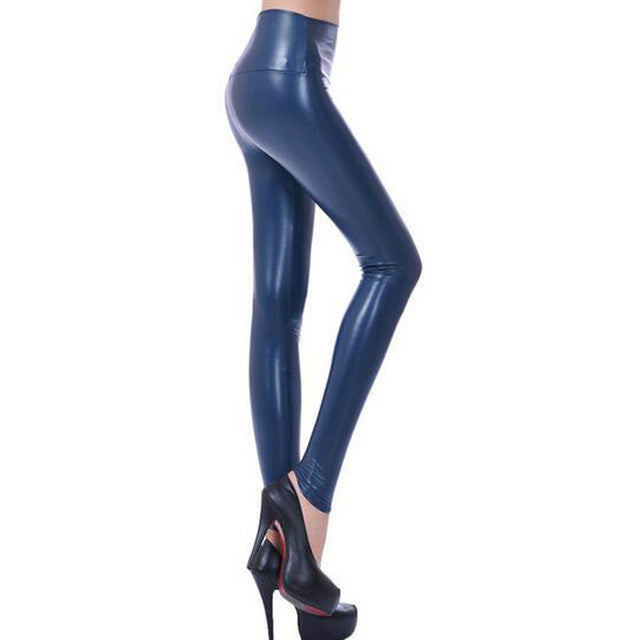 High elasticity Slim Leggings