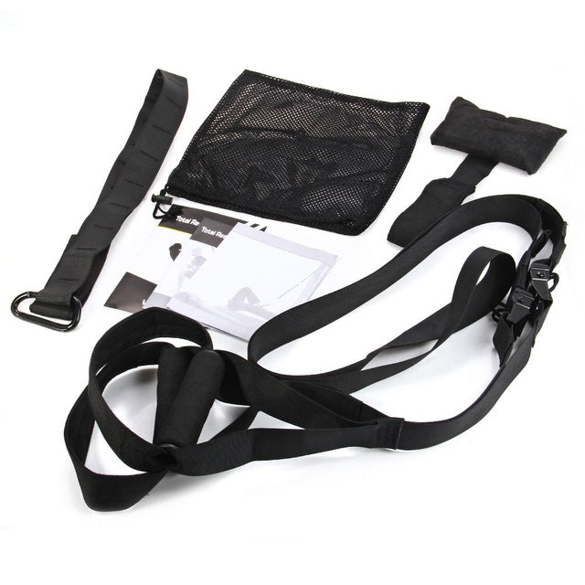 RESISTANCE BAND TRAINING STRAP
