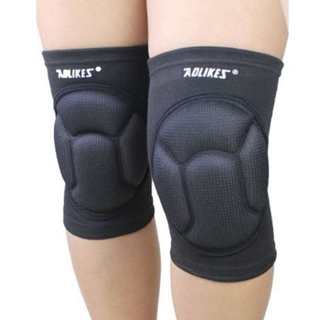 Thickening Sports Kneepads