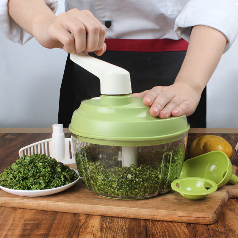 360 HANDY FOOD CHOPPER