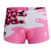 Cycling Women 3D Padded Gel Shorts