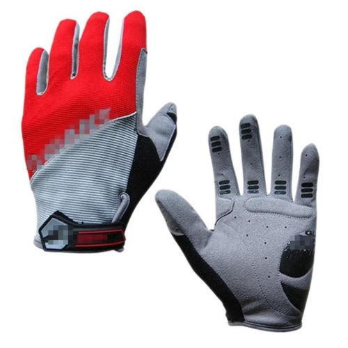 Gel Shockproof Gloves