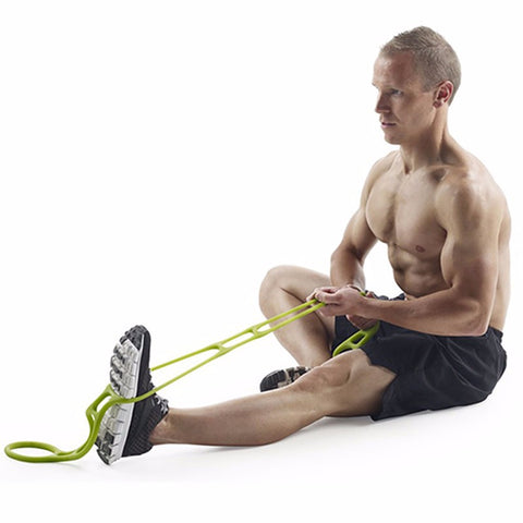 6 Circle Looped Resistance Band