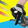 Windproof Full Finger Cycling Gloves