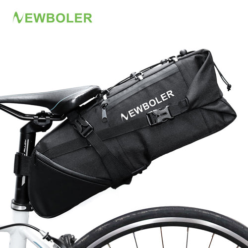 Tail Seat Waterproof Storage Bags