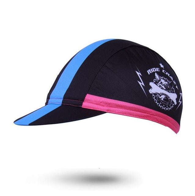Skull Pirate Cap