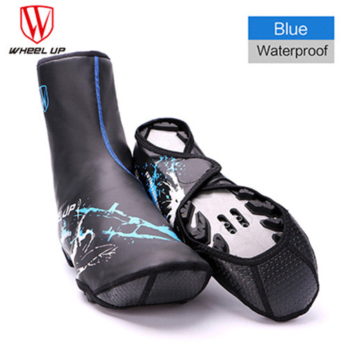 Elastic Shoes Cover Reflective Waterproof