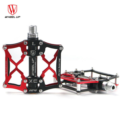 Aluminium Alloy Pedals Ultralight
