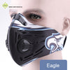 Anti Pollution Riding Face Mask