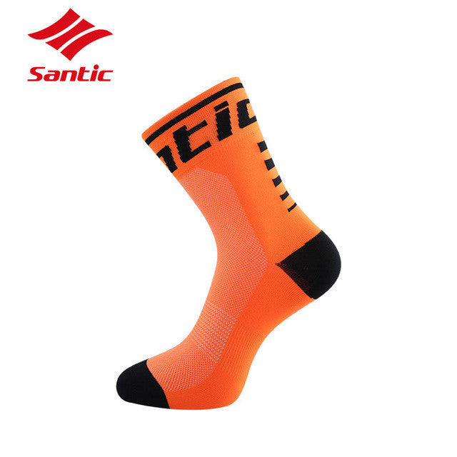 7 Colors Breathable Cycling Socks