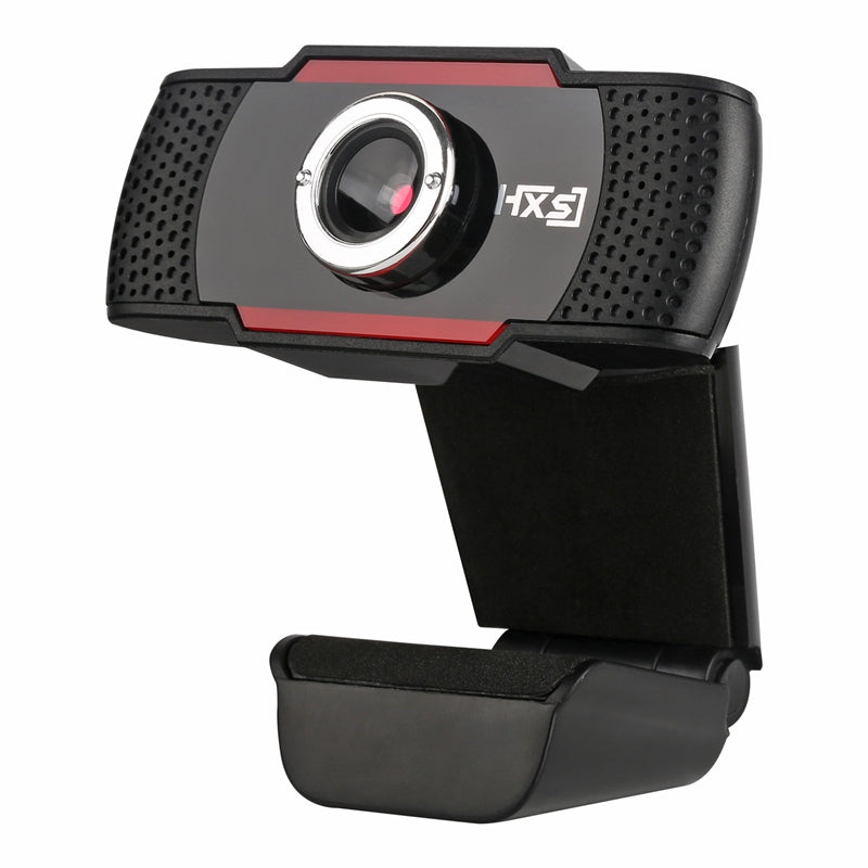 Webcam HD with Absorption Microphone