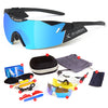 MR.RUNNING Photochromic Eyewear