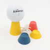 Rubber Tees Golf Accessory