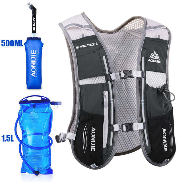 Outdoor Sports Running Backpack