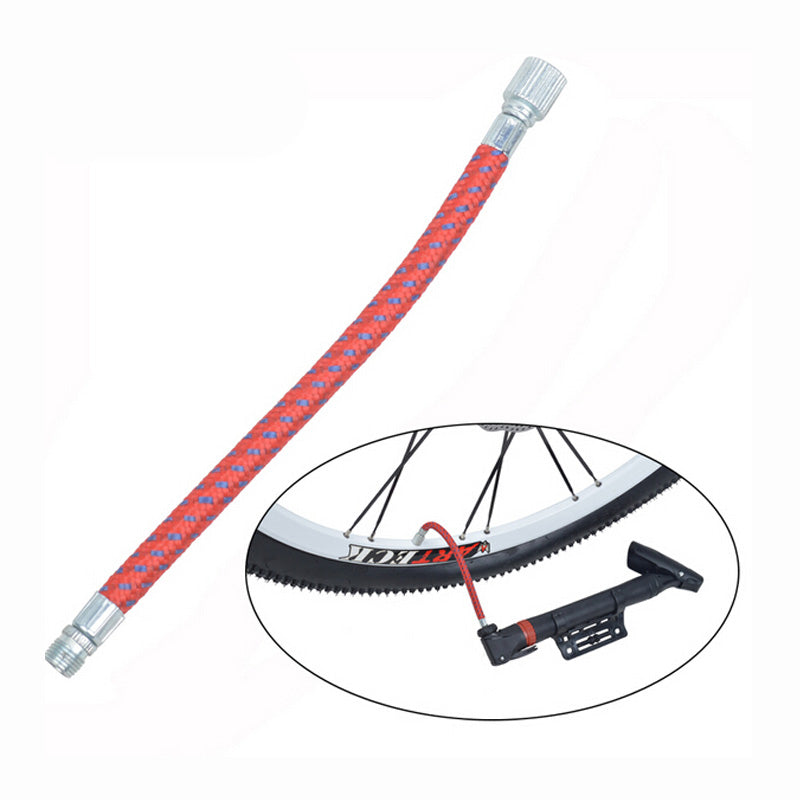 Folding Bicycles Pump Hose