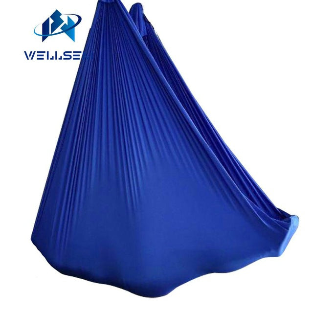 Yoga Hammock Fabric