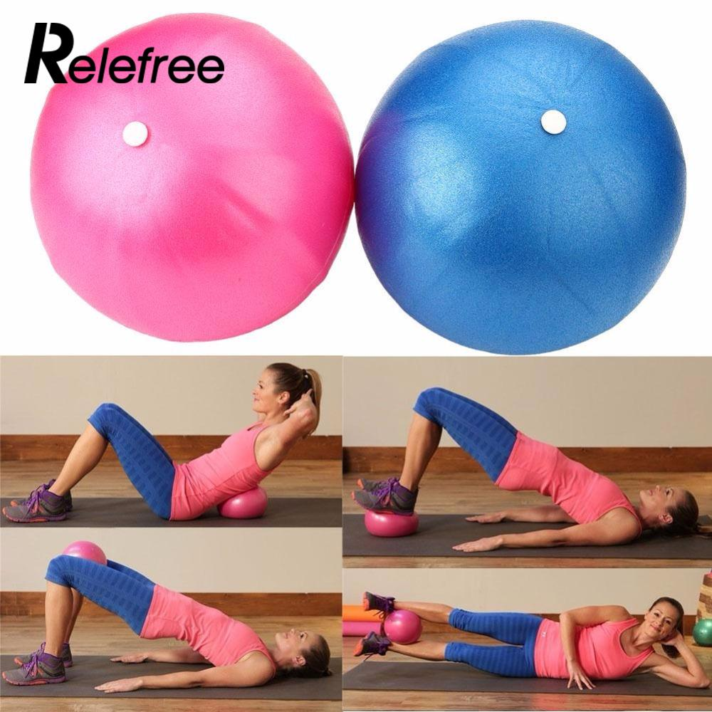 Mini Yoga Ball Physical Fitness