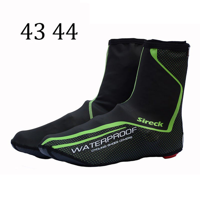 Sireck Pro Cycling Shoe Cover