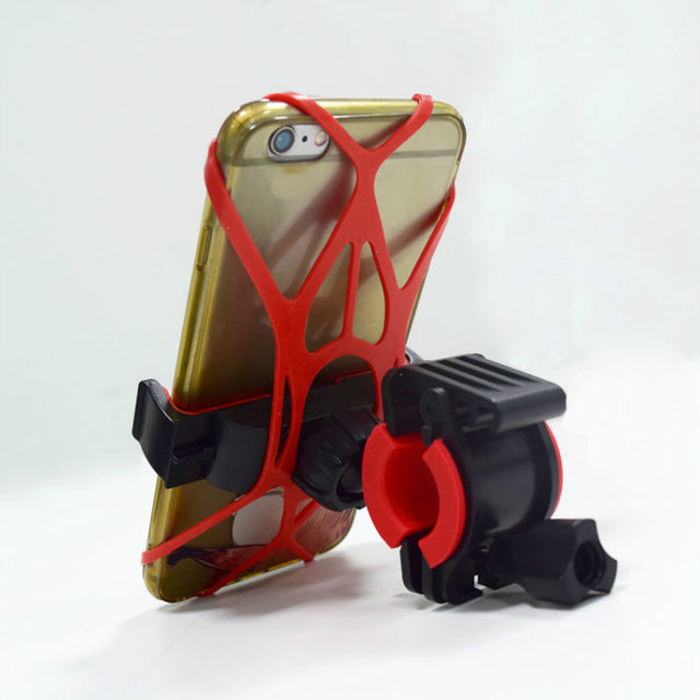 Phone Holder Mount Bicycle
