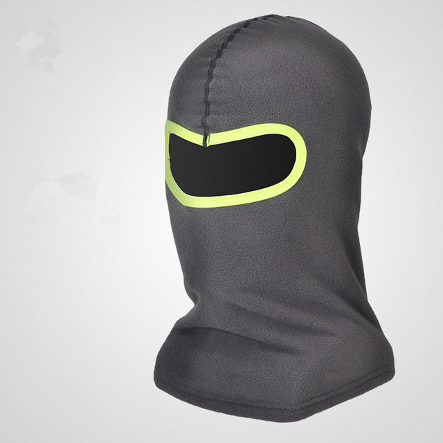 Windproof Warm Headgear