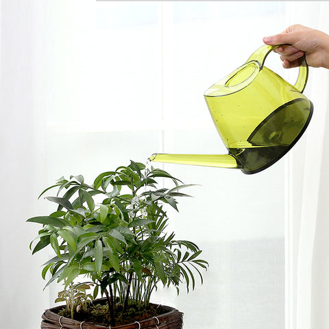 Acrylic Transparent Watering Pot