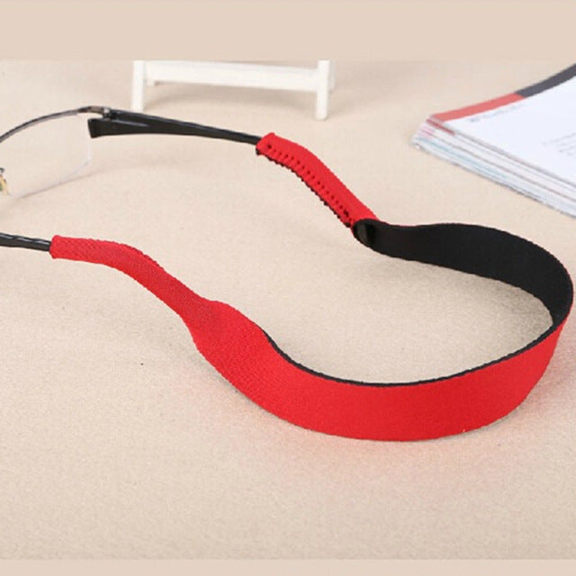 Neck Cord for Outdoor Sports Eyeglasses