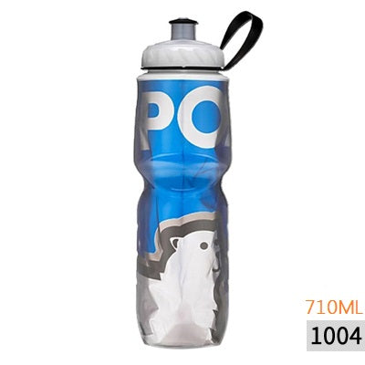 Bicycle Water Bottle