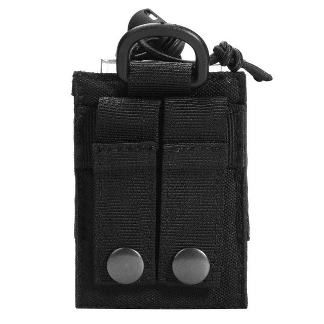 Military Sports Outdoor Package Pouch