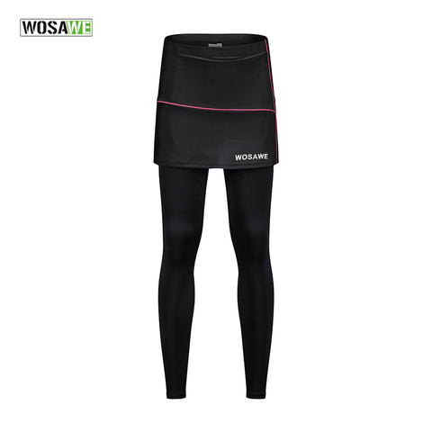 NEW Deluxe Cycling Pants (Padded - 3D Gel)