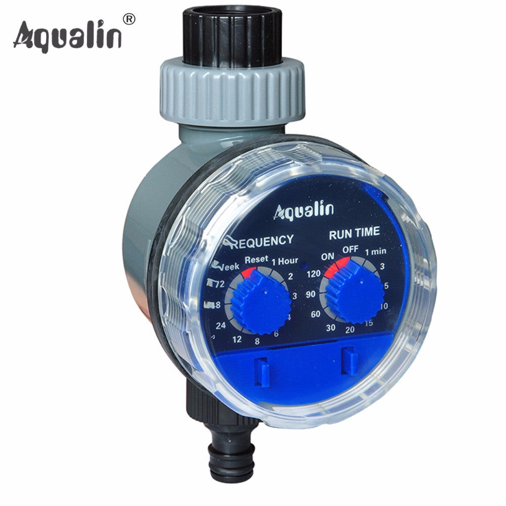 Automatic Water Timer Controller  System