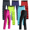 Fleece Softshell Pants