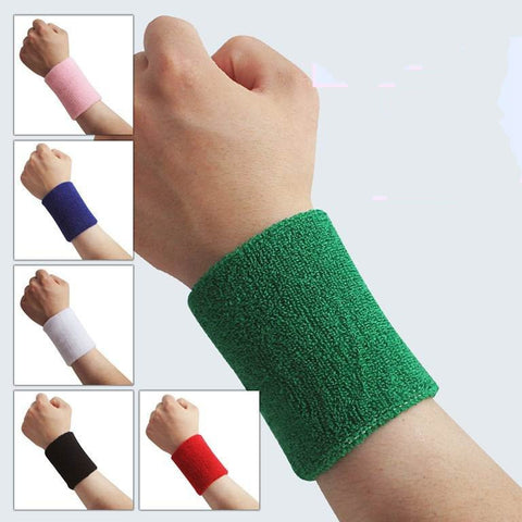 Wristbands Hand Support